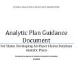 Analytic Plan APCD